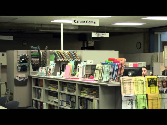 Counseling and Transfer Center - Golden West College