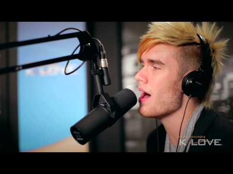 K-love - Colton Dixon Never Gone