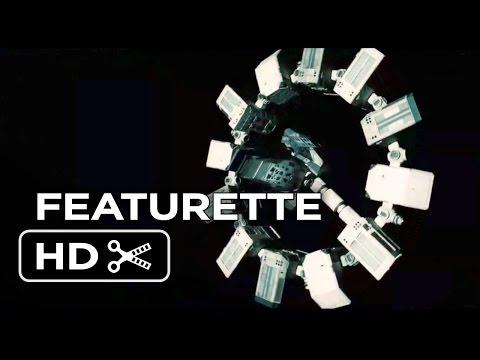 Interstellar Featurette - Building A Black Hole (2014) - Matthew McConaughey Sci-Fi Movie HD