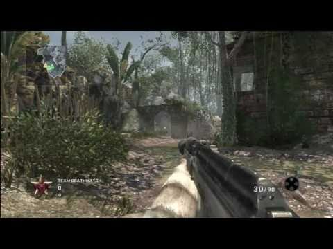 Call of Duty: Black Ops - TDM Jungle [HD]