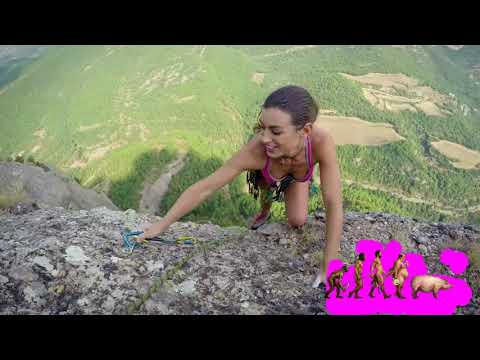 Mountain Crush (2016) - For what is life but activity?