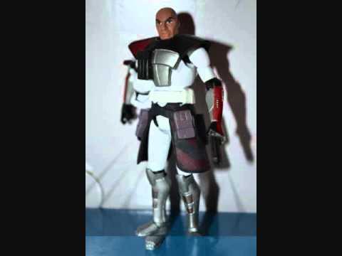 Star Wars Clone Wars 501st Legion Star Wars Clone Wars Phase 2