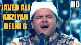 download lagu Javed Ali Live  Arziyan Delhi 6  A.r. gratis