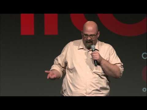 "OSCON 2012: Edward Snajder, ""The Raspberry PieMaker"""