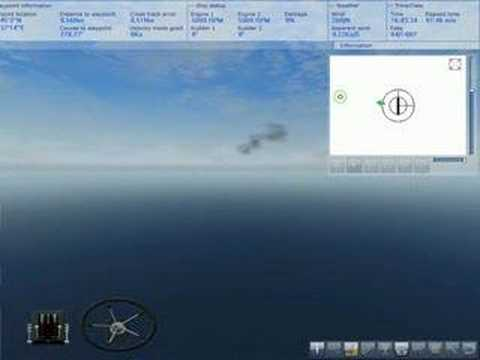 Ghost Ship 2 - More Titanic Glitches - Ship Simulator 2008