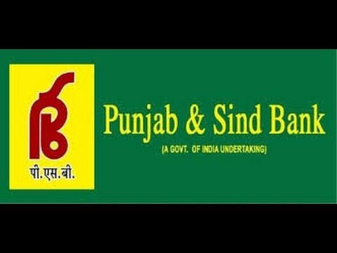 The Post OF GRADE SCALE –IV (CHIEF MANAGER)-PUNJAB & SIND BANK-2016