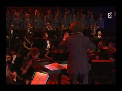 Il Novecento and Fine Fleur - Raiders of the Lost Ark (Live)