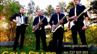 Noce nad jeziorem - GOLD-STARS (cover Paradoks)