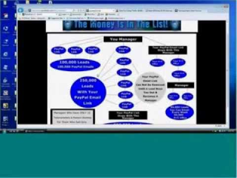 Amy Dickey's Silver Fox Lead Factory Manager Up Grade Flow Chart Profit Center  Down line Builder
