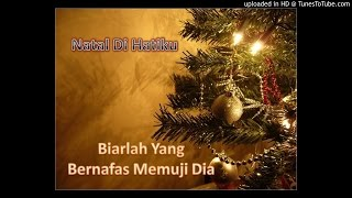 Lagu Natal - Auld Lang Syne (Kini Tiba) (Kevin & Karyn)