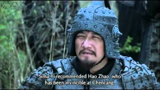 Three Kingdoms - Episode【88】English Subtitles (2010)