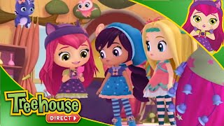 Little Charmers   Lost Pets    Mini-Clip, Ep. 5 🐶 🐱 🐼