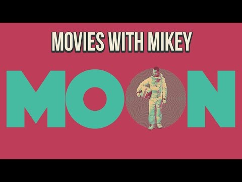 Moon (2009) - Movies With Mikey