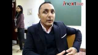 Rahul Bose- Who cares?