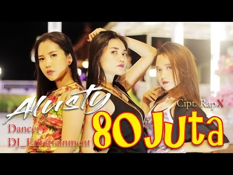 Download Alusty - 80 Juta  Mp4 baru