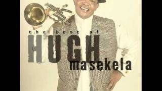 Hugh Masekela   Fresh Air