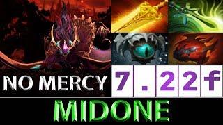MidOne [Spectre] 56K Damage No Mercy Today ► Dota 2 7.22f
