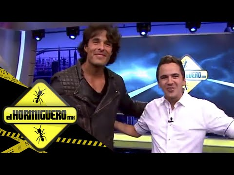 Fernando Alonso en entrevista con Mau
