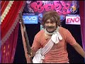 Extra Jabardasth - ఎక్స్ ట్రా జబర్దస్త్ -    Sudigaali Sudheer Performance on 19th June 2015