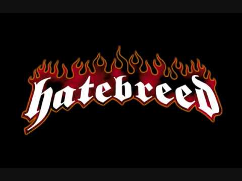 Hatebreed - Before Dishonour