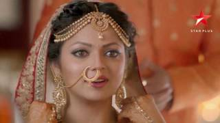 Pardes Mein Hai Mera Dil Nainas wedding
