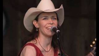 Watch Gillian Welch Honey Now video