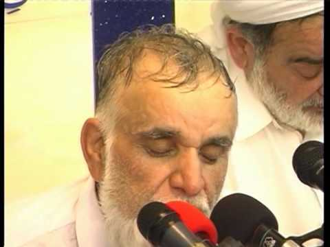 Mir Fakhrudin Agha In Germany Part 8 video