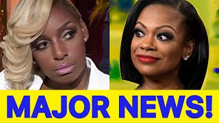 MAJOR NEWS! Nene And Kandi FILMING? Drama With Porsha's Sip & See! #RHOA & #RHOP Crossover Events!