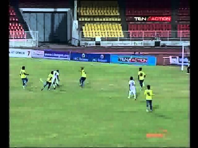 Shillong Lajong FC VS Mumbai FC HIGHLIGHTS