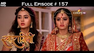 Swaragini - 5th October 2015 - स्वरागिनी - Full Episode (HD)
