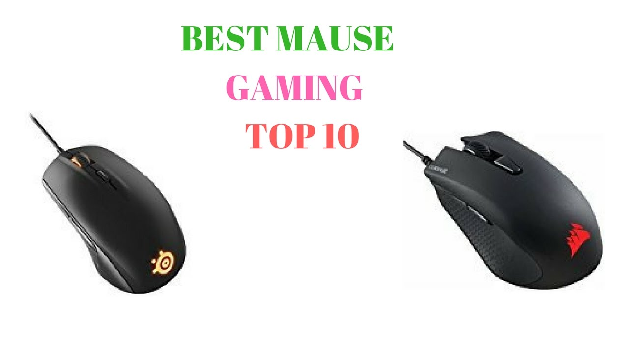 Best gaming mouse 2019 the best gaming mice you can buy