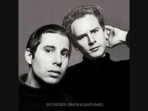 Simon And Garfunkel - Homeward Bound