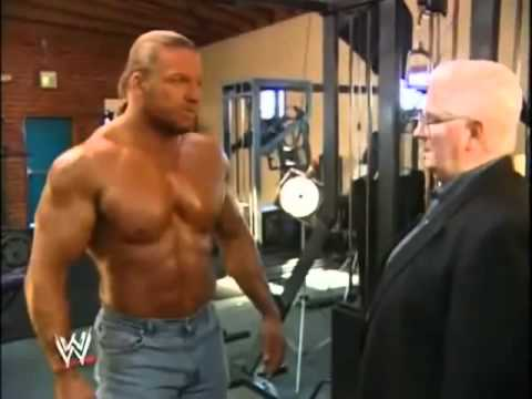 Triple H's BodyBuild Training