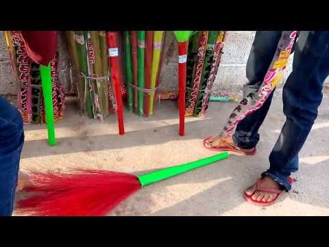 Sarfaraz Brooms Centre manufacturing bangalore