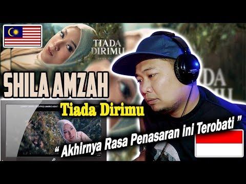 Download Akhirnya !!!! Shila Amzah - TIADA DIRIMU     - REANTOIN By Endhy TK Mp4 baru