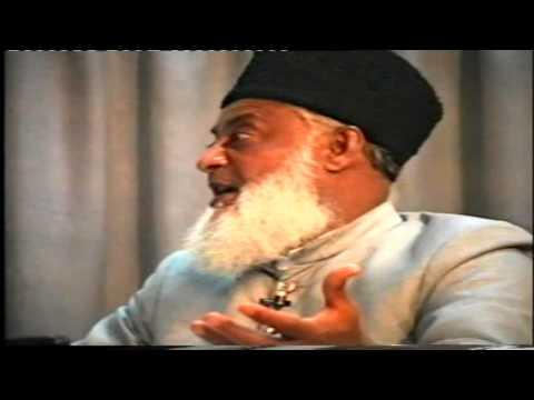 1 47- Tafseer Surah Al-baqarah By Dr. Israr Ahmed video