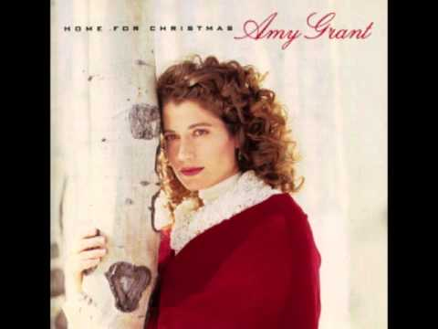 Amy Grant - Emmanuel, God With Us