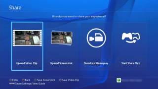 How to Record PS4 Gameplay and Upload to YouTube