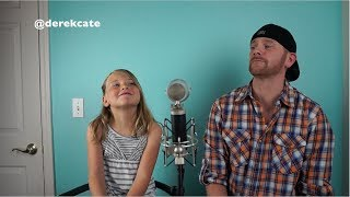 Download Lagu Me & my daughter singing : Highway don't care by Tim Mcgraw ft Taylor Swift Gratis STAFABAND