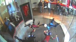 Skydive: Mohikaner - Tunnel, B B Twins Twins (Take 1)