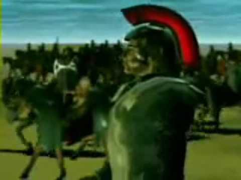Malazgirt Meydan Muharebesi 3