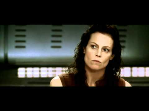 Alien Anthology - Alien Resurrection - You'll Die - Blu-ray Clip