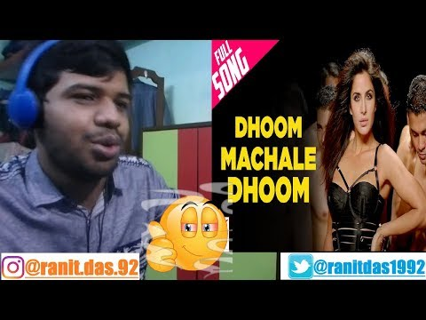 download lagu Dhoom Machale Dhoom Full -dhoom 3katrina Kaifreaction & Thoughtsthrowback gratis