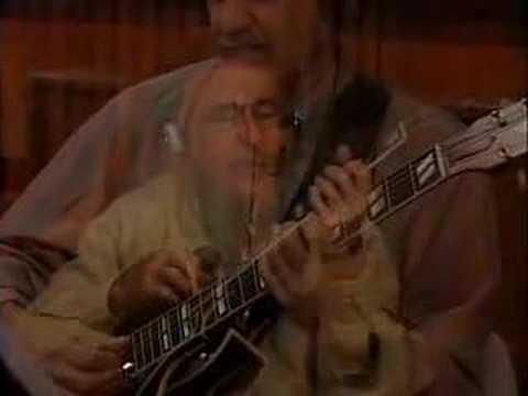 Joe Pass&Roy Clark - 1993 - Long Gone Lonesome Blues
