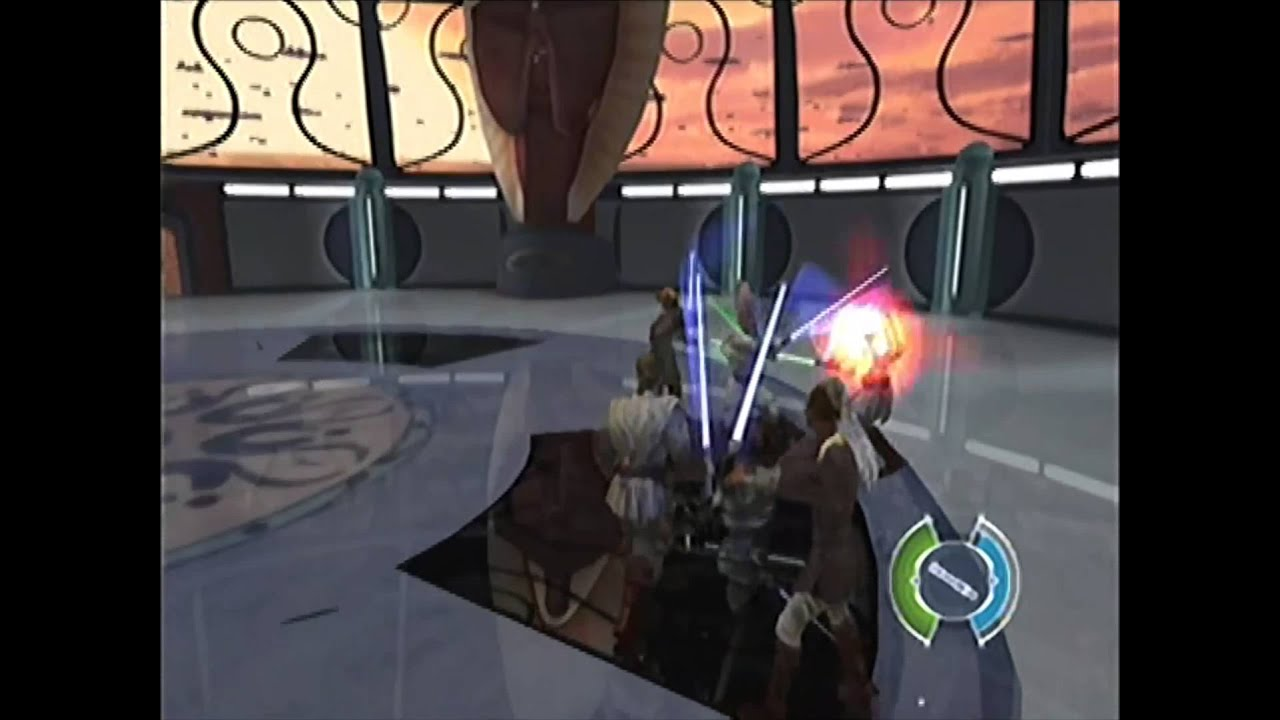 Star Wars Obi Wan vs Darth Maul Star Wars Obi-wan Xbox