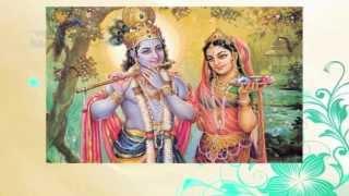 Radhe Krishna Bhajan - Radha Ke Bina Shyam Adha By Anup Jalota