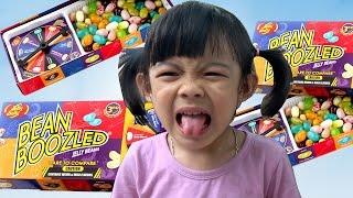 Trò Chơi Ăn Kẹo Thối - Eating Bean Boozled Game ❤ AnAn ToysReview TV ❤