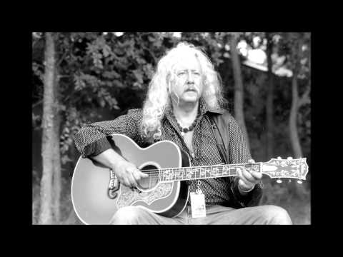 Arlo Guthrie - Drowning Man