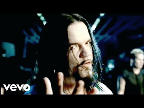 Saliva - Always Music Videos