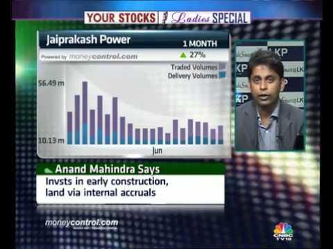 Prefer Adani Power, Tata Power: Kunal Bothra